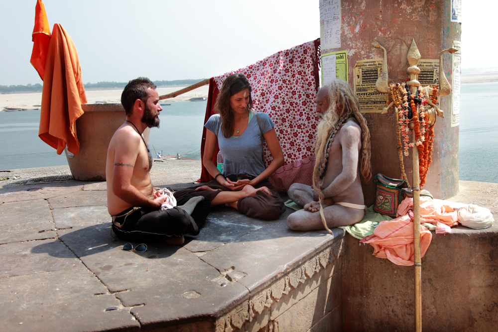 Along The Ganges: The Cultural Attractions Of India's Holiest River
