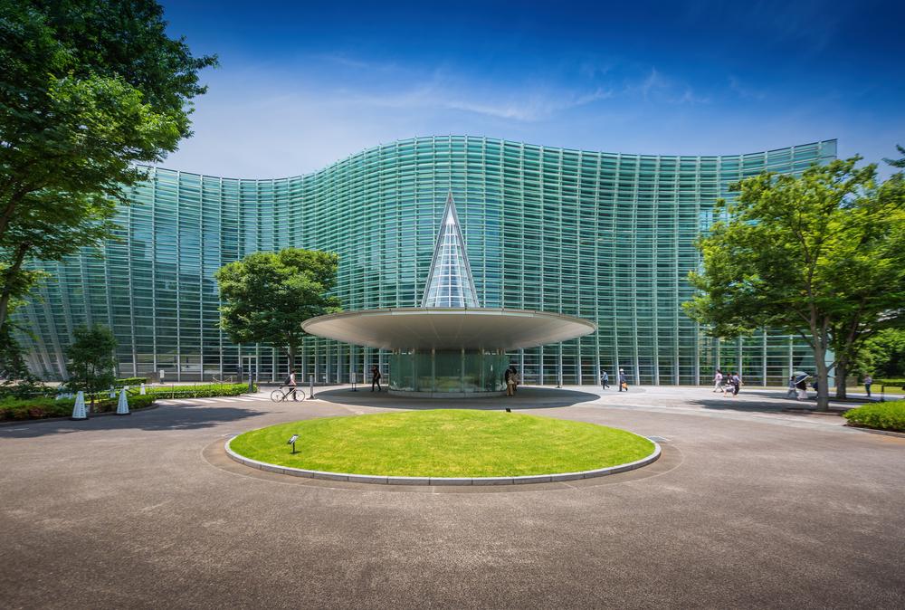 Tokyo Art Museum >> An Art Tour Of The Best Japanese Museums