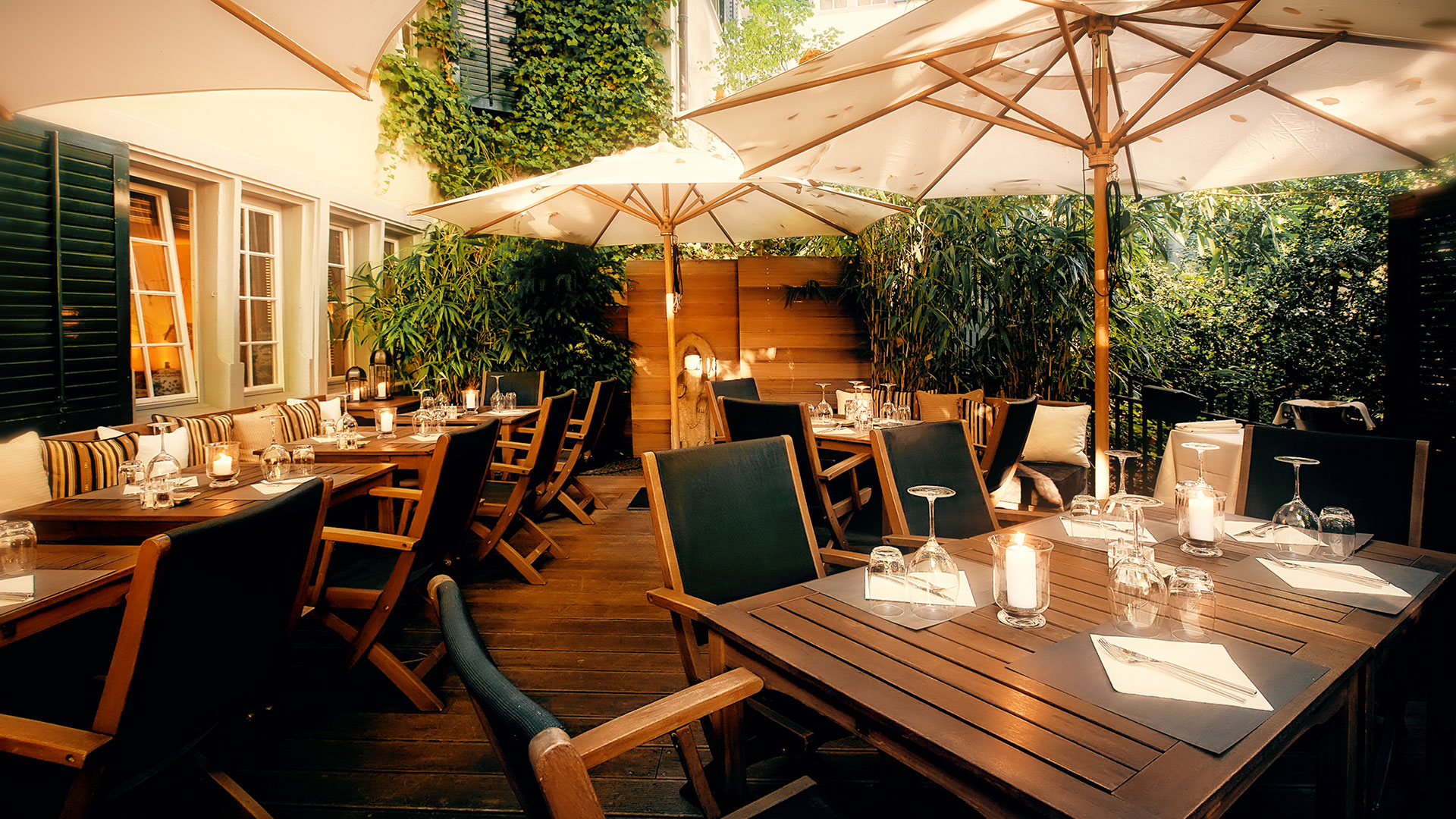 The 10 Best Places To Eat In Zurich