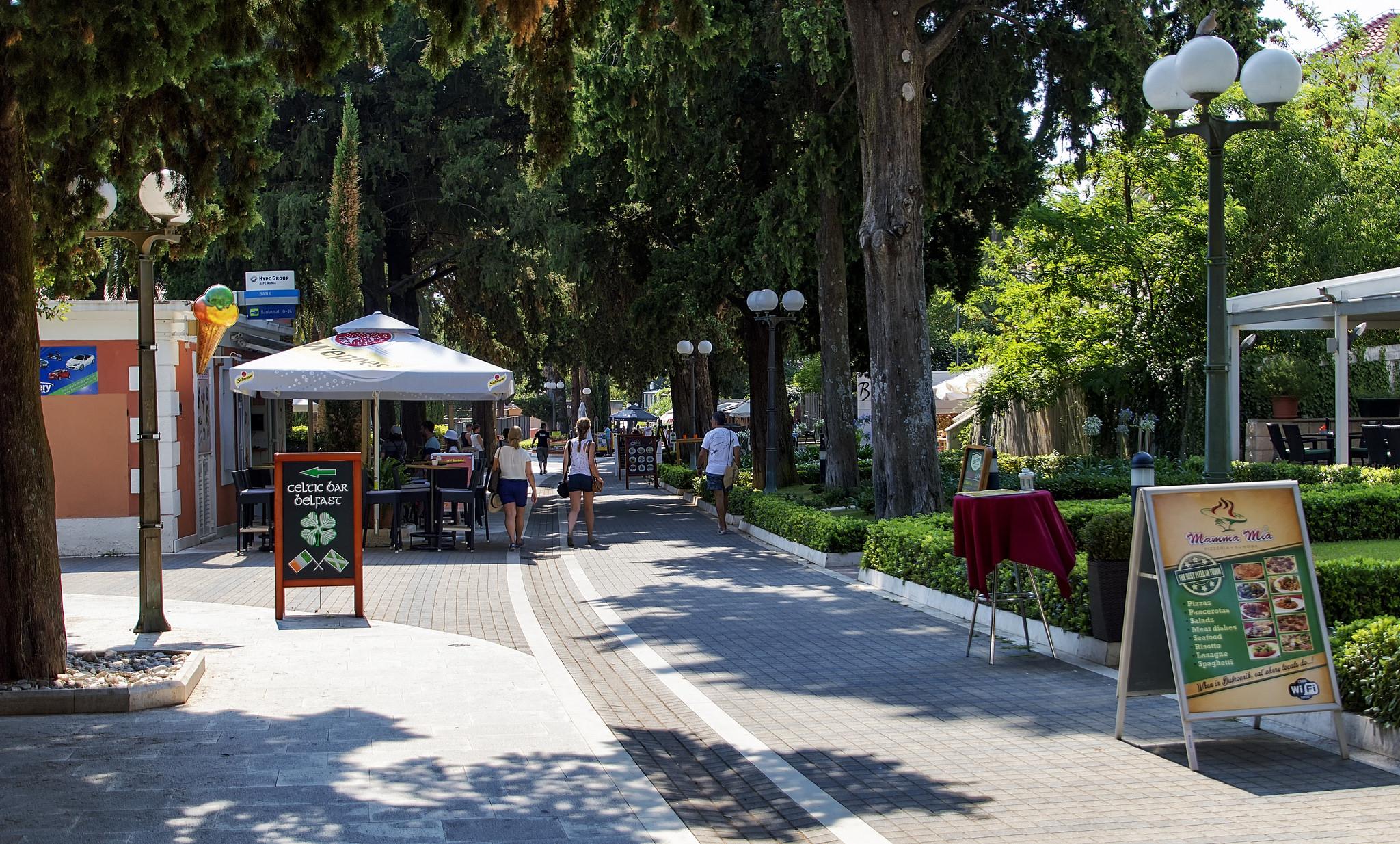 The 10 Best Restaurants In Dubrovnik Croatia