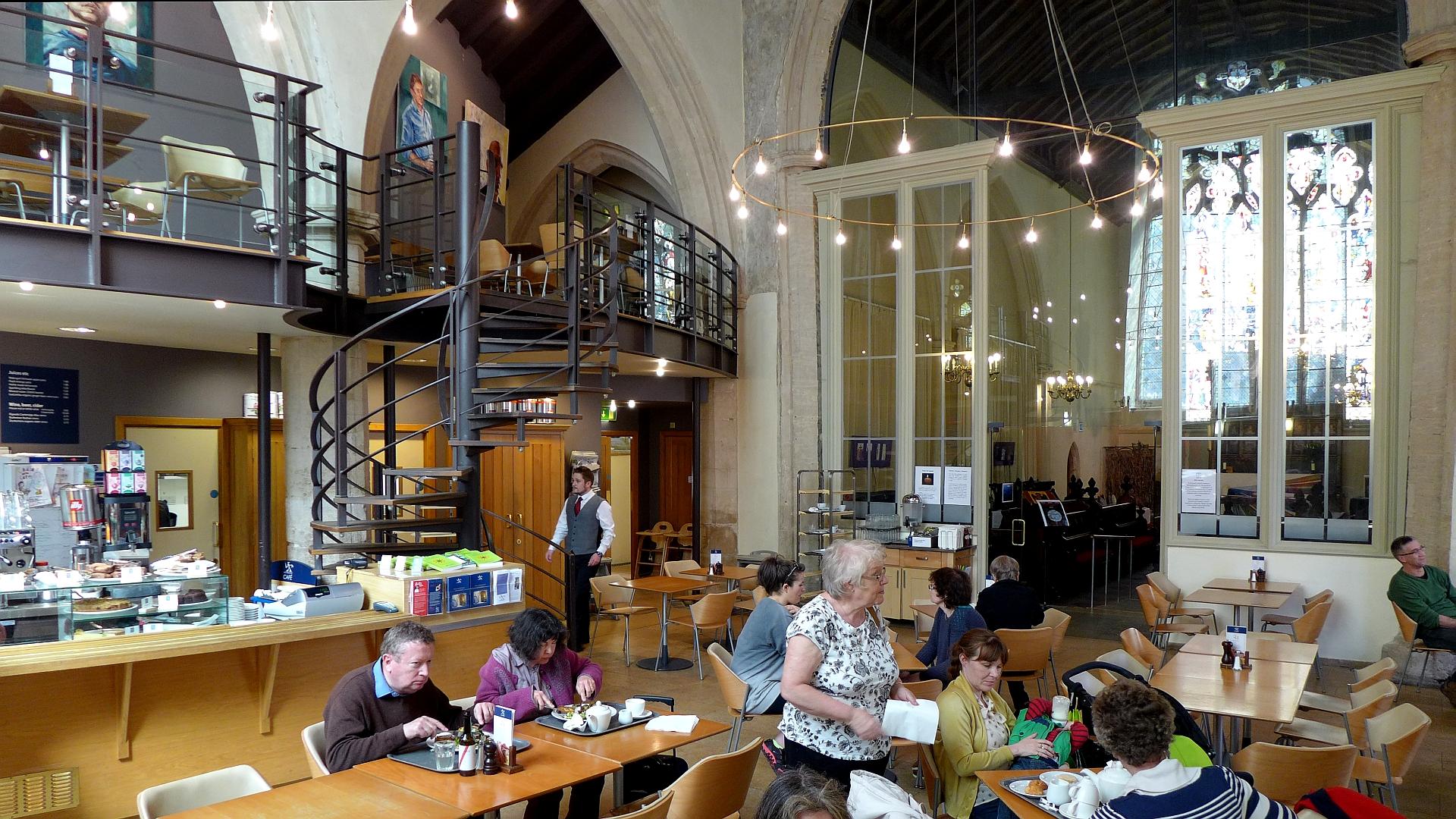 The 10 Best Restaurants In Cambridge England