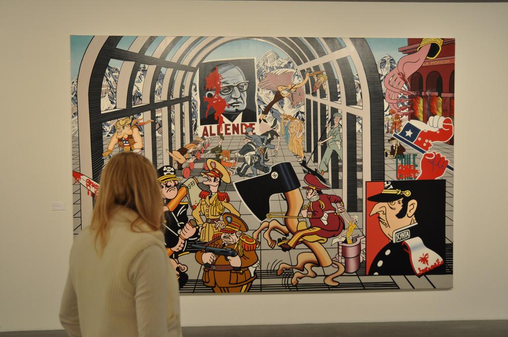 Reykjavik's 10 Best Contemporary Art Galleries: Iceland Art