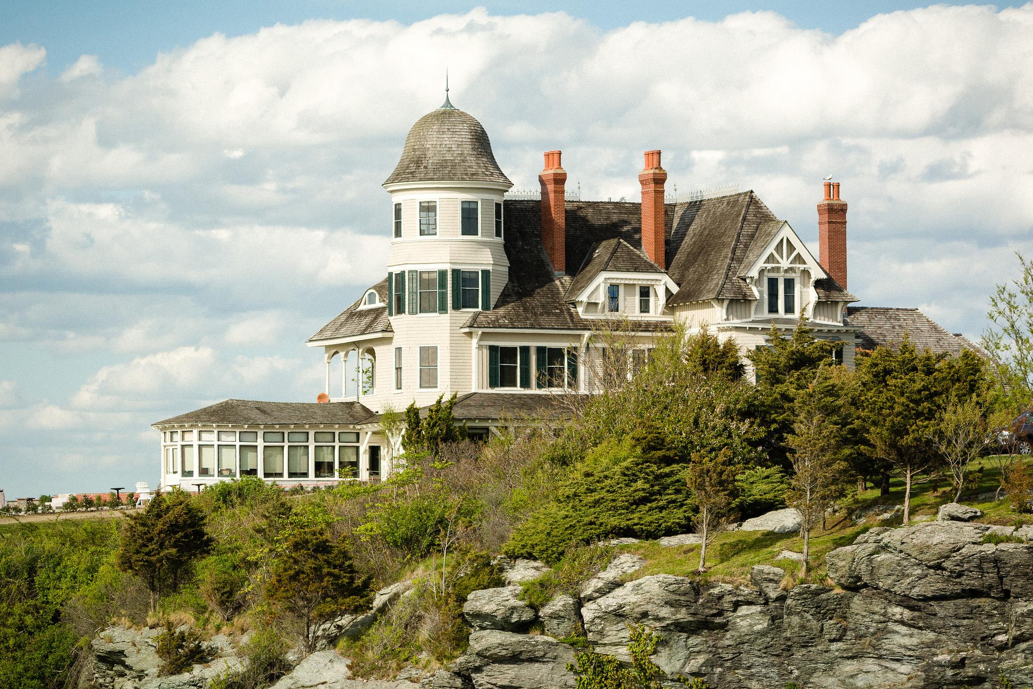 Castle Hill Inn Newport Ri Timothy Burling Flickr