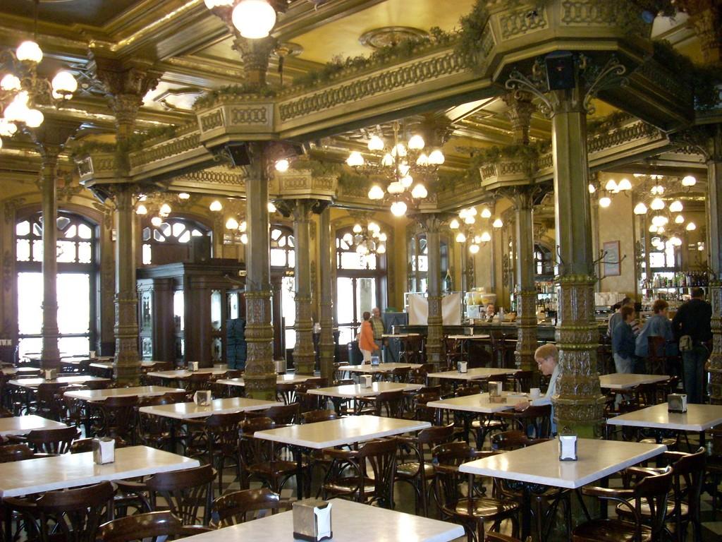 Top 10 Local Restaurants In Bilbao Spain