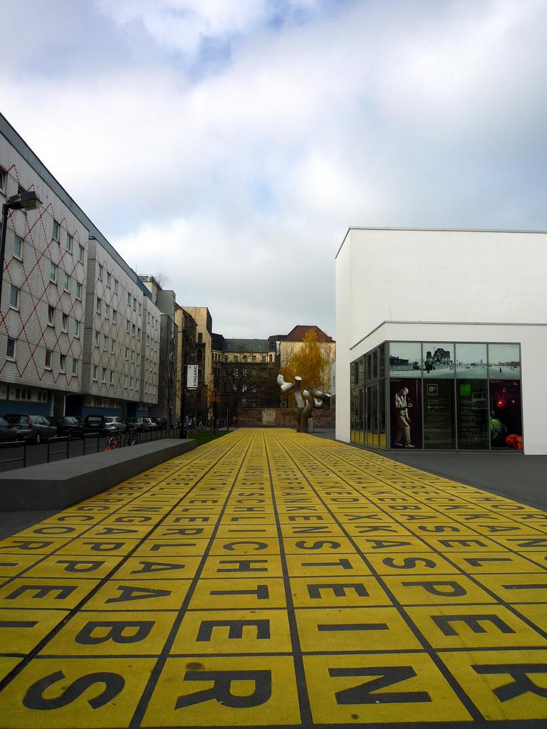Berlin's 20 Contemporary Art Spaces You Should Visit