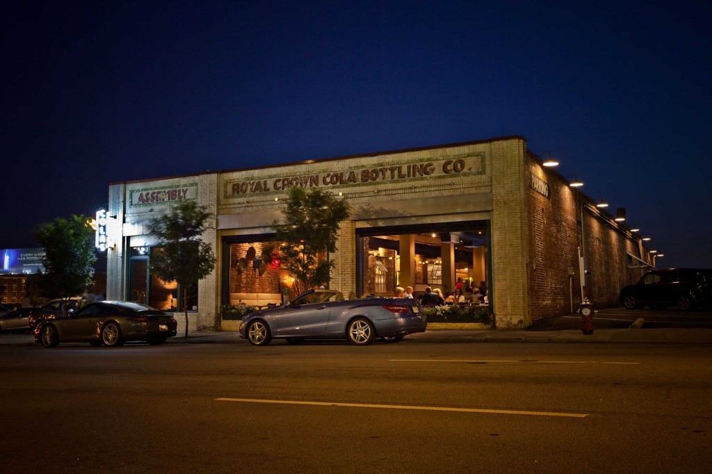 Must Try Restaurants In Columbia South Carolina