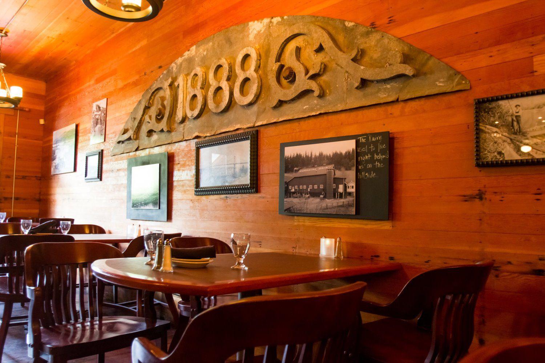 Top Cultural Restaurants In Salem Oregon - Table 41 restaurant