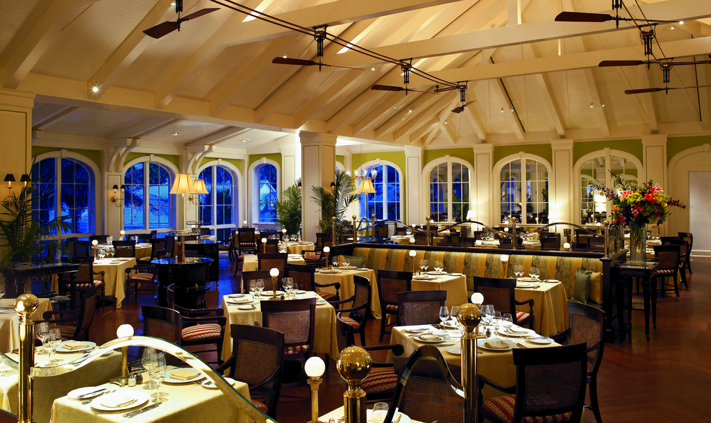 The 10 Best Restaurants In Nassau