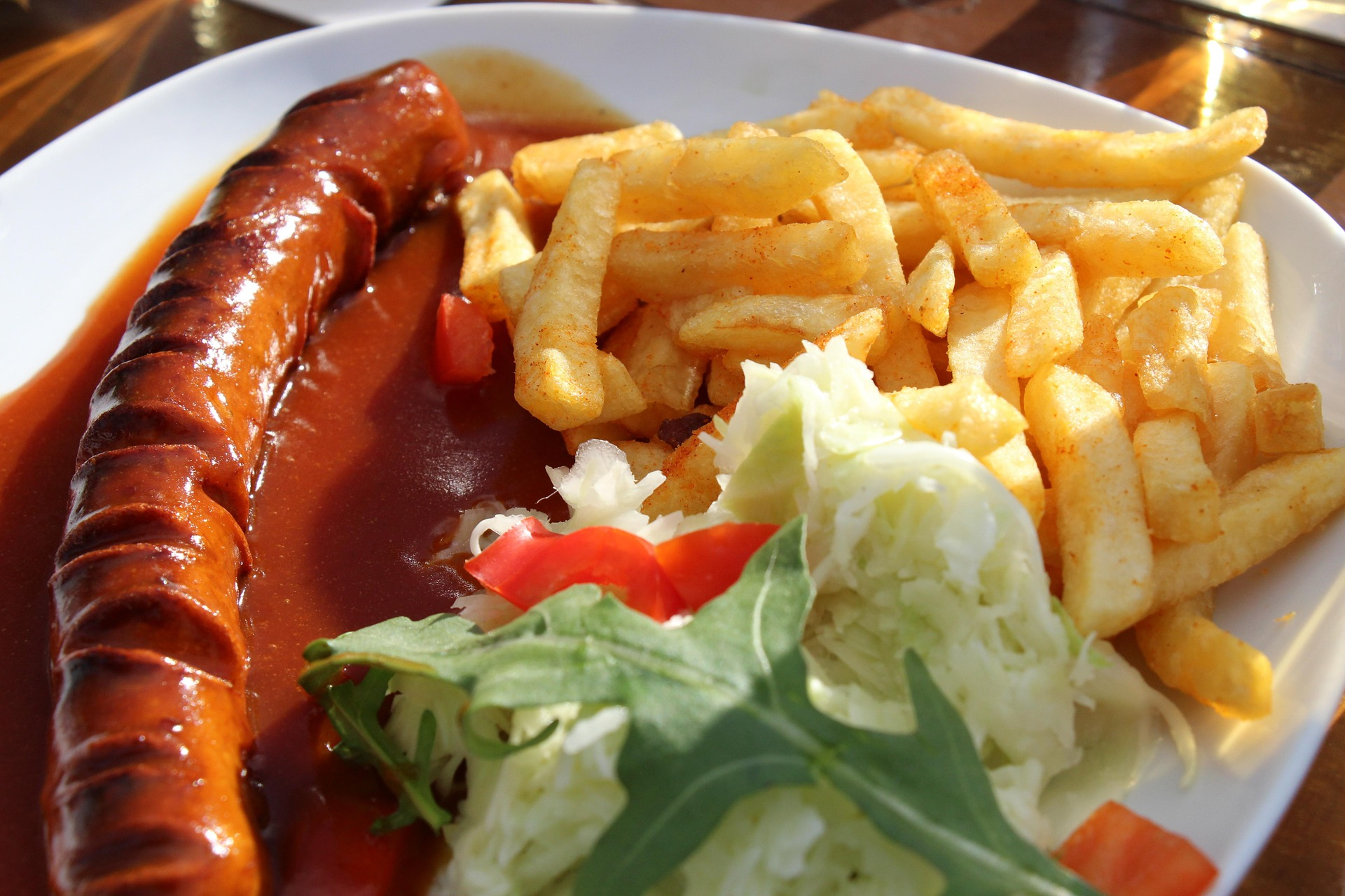 The top 10 restaurants in bremen germany currywurst pixabay publicscrutiny Image collections