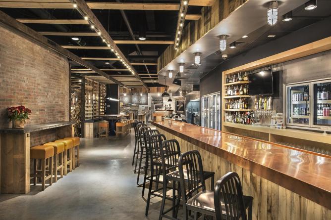 The Top Restaurants In Cambridge Massachusetts