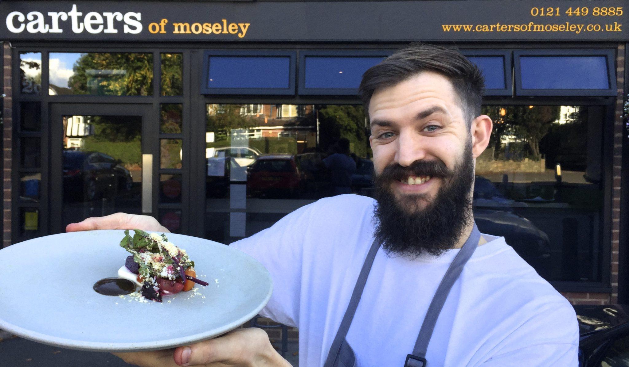 The Top 10 Restaurants In Moseley Birmingham