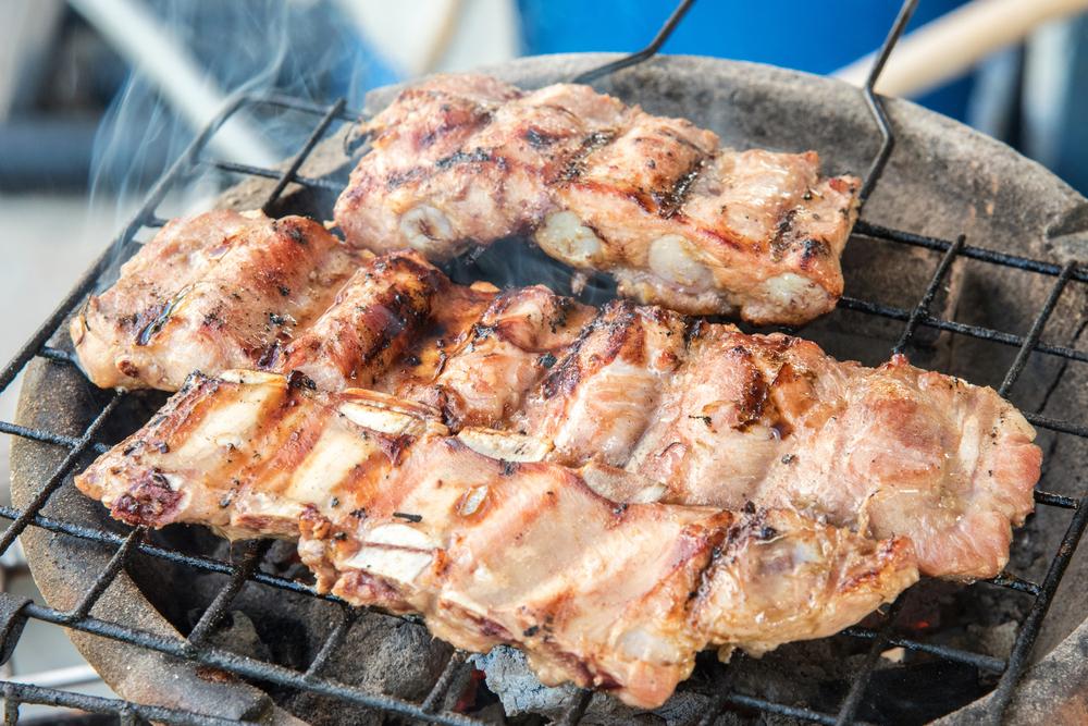Roast Suckling Pig|©martinho Smart/Shutterstock