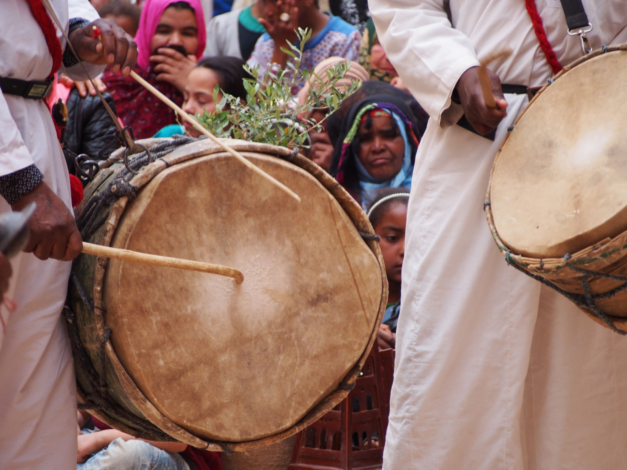 10 Moroccan Musicians You Need to Know