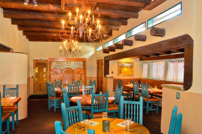 The 10 Best Restaurants In Taos New Mexico