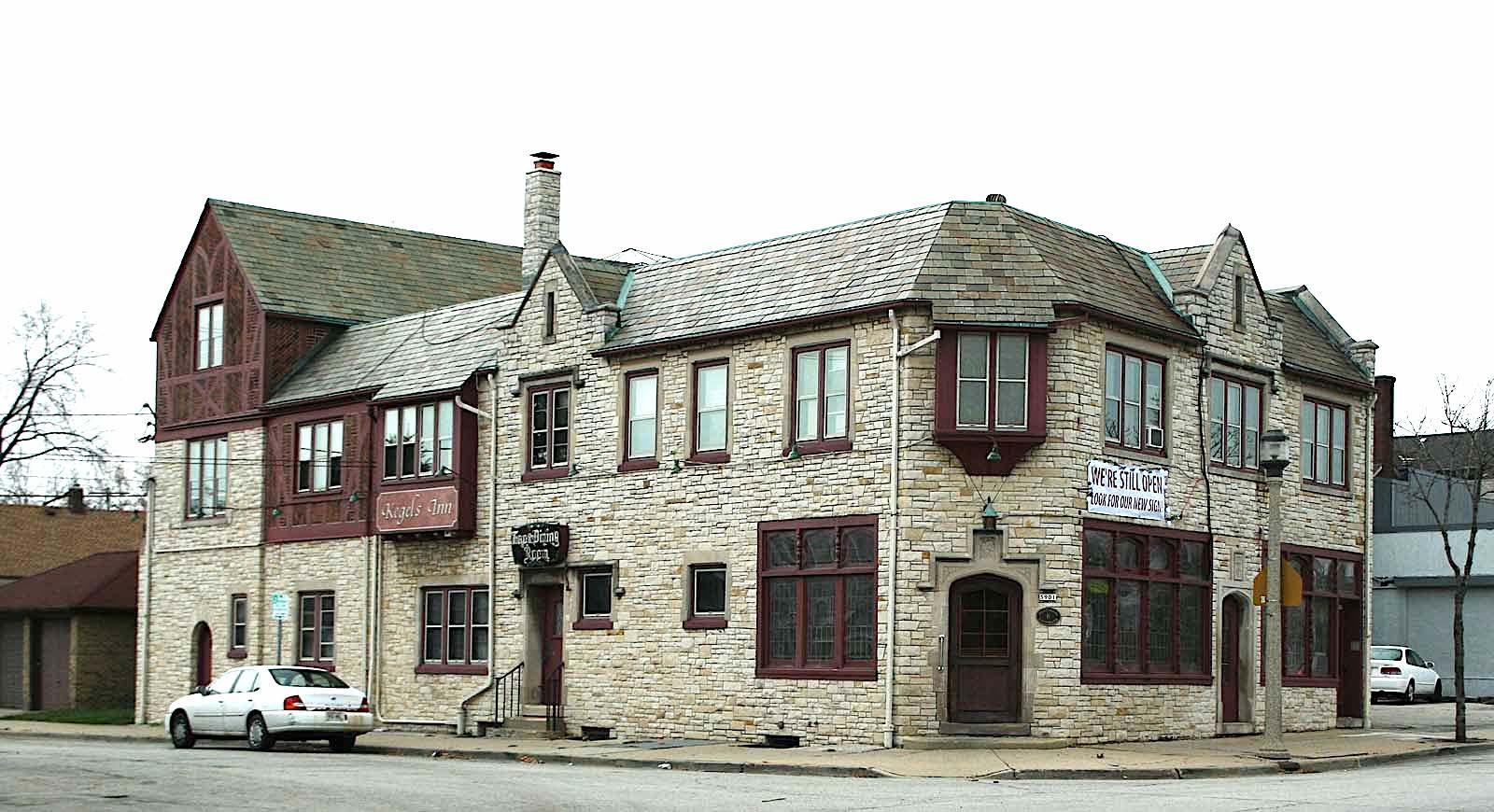 Kegel S Inn