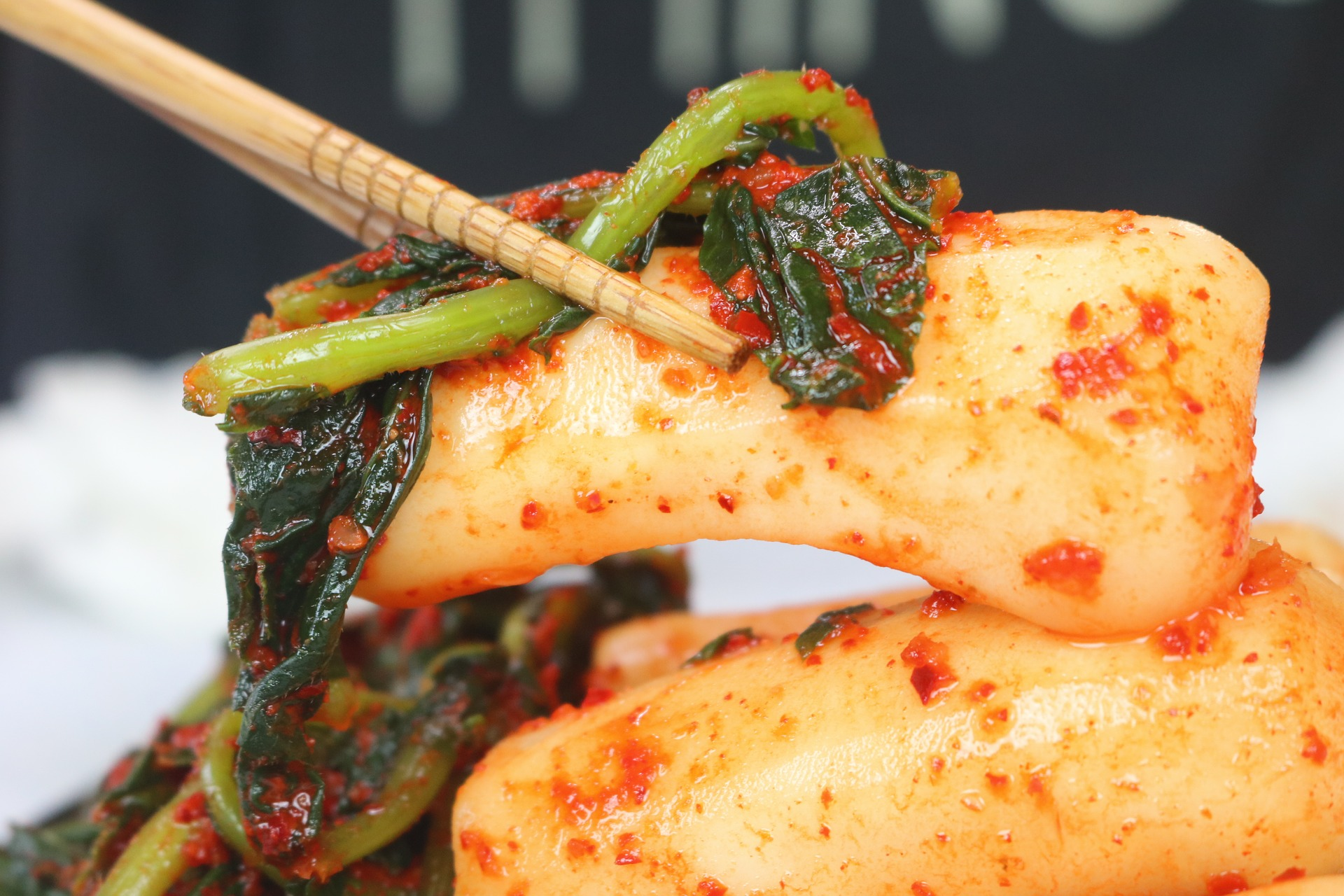 The top 14 south korean foods to try forumfinder Image collections