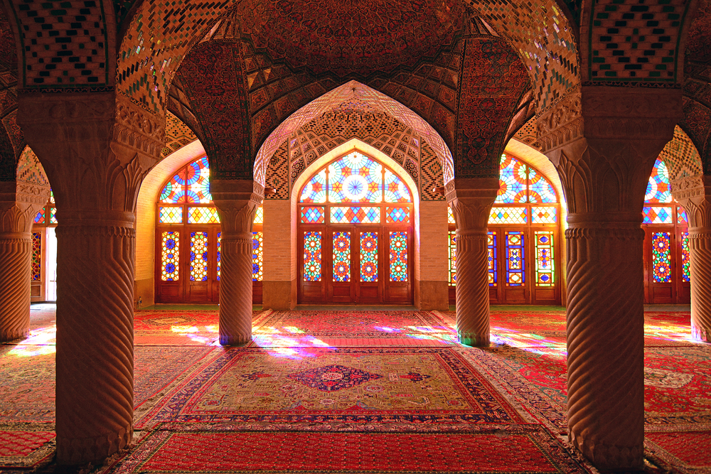 The 14 Most Beautiful Places In The Middle East