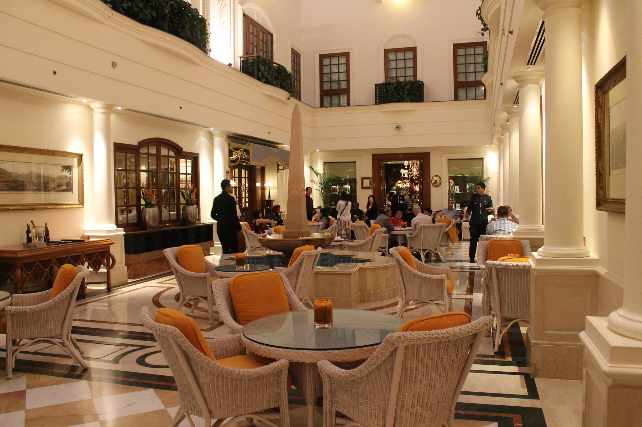 the 10 best restaurants near india gate new delhi