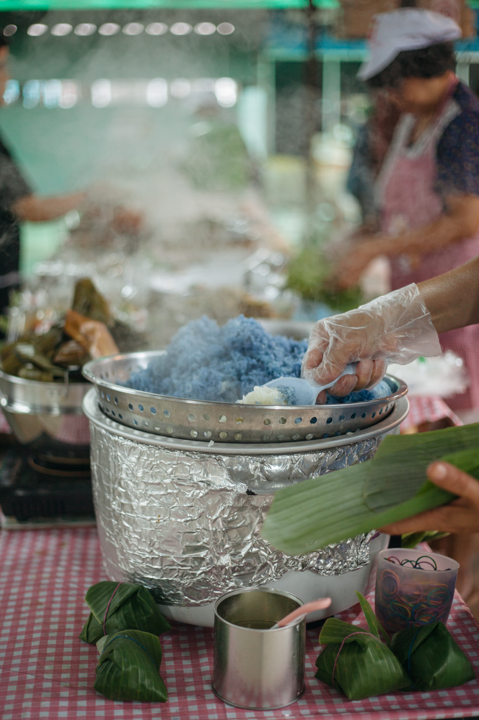 The Best Markets in Chiang Mai, Thailand