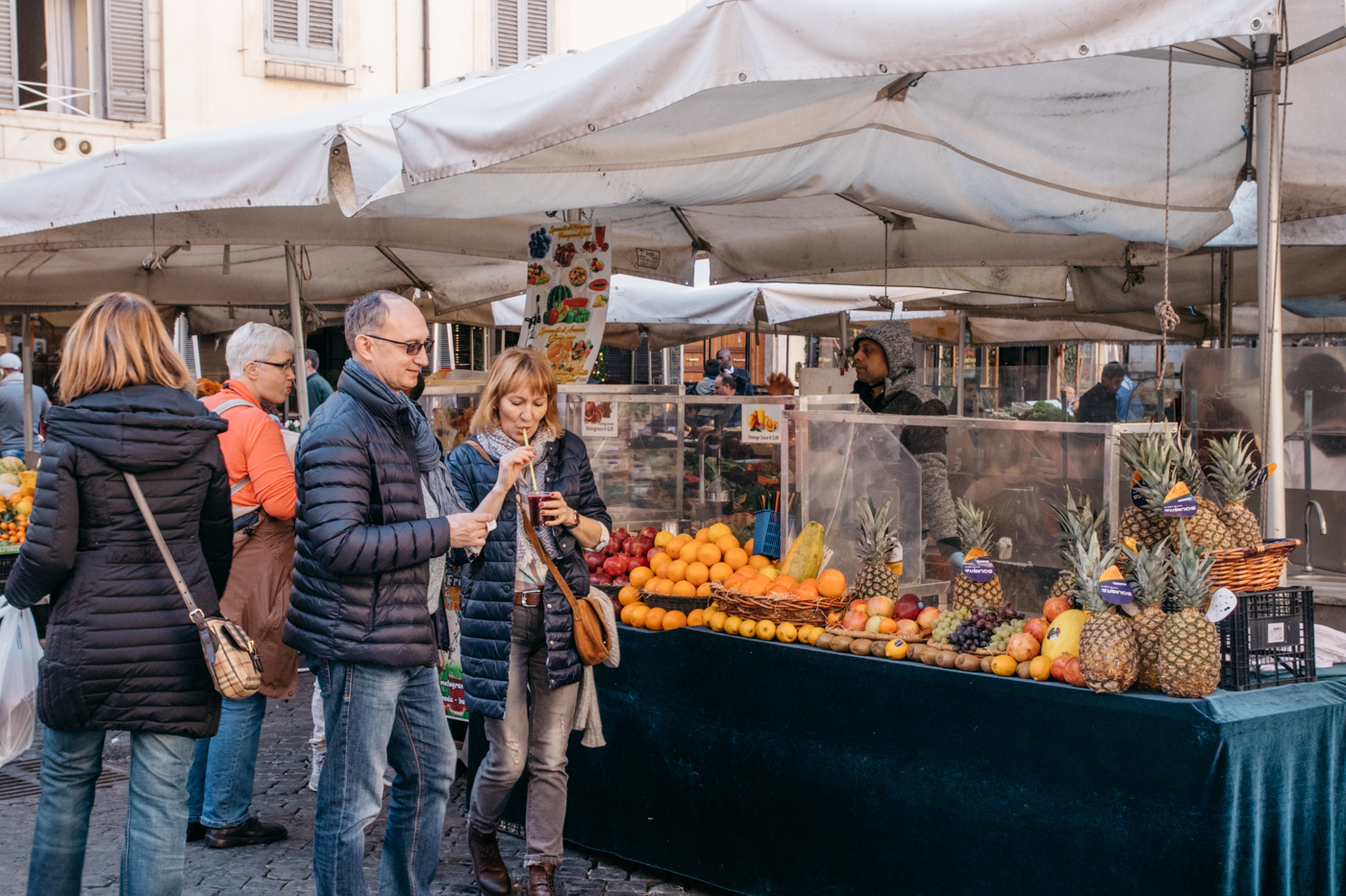 Rome, the Best Sightseeing, Antiques, Flea Markets and Food (Cities the Best of)