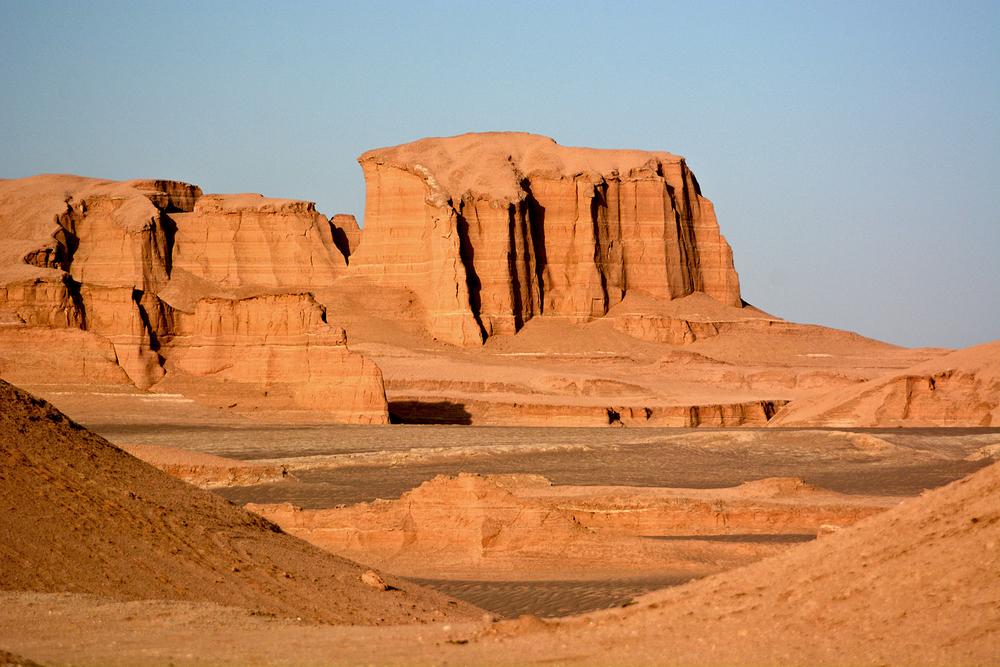 The 10 Most Beautiful Natural Wonders In Iran