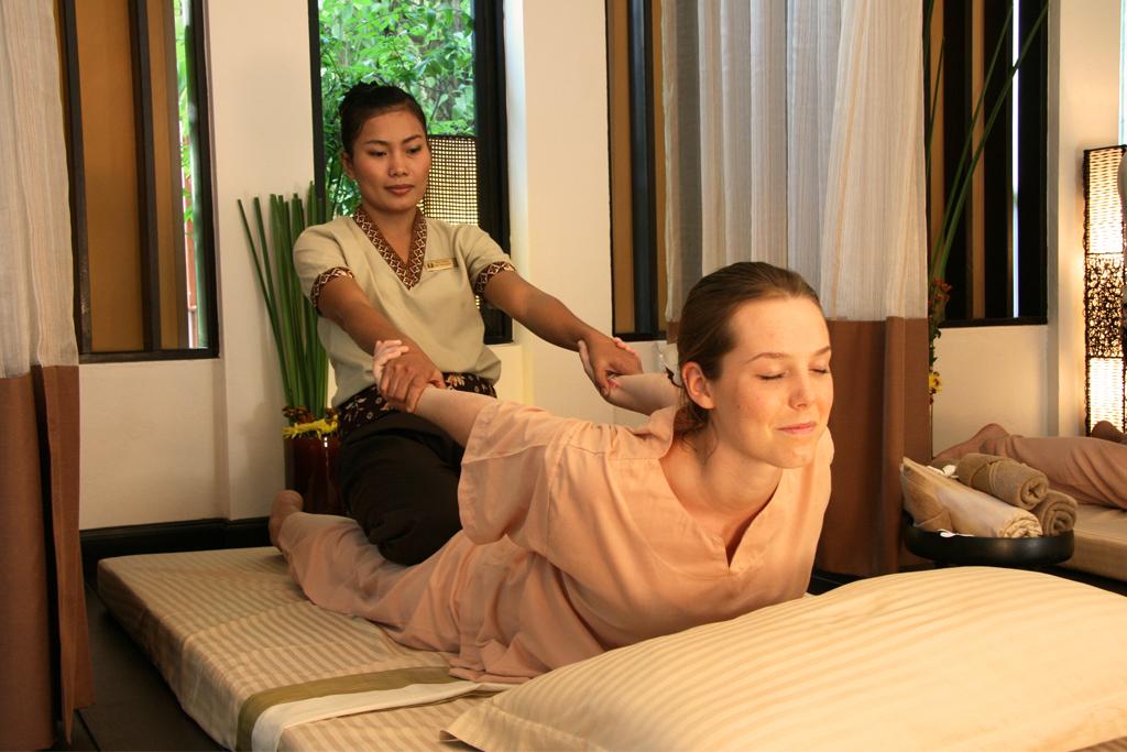 chang thai linköping wai thai massage