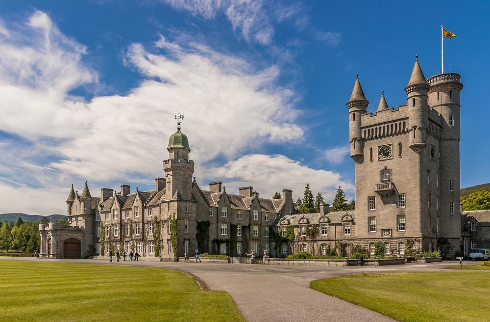 Image result for scotland castle