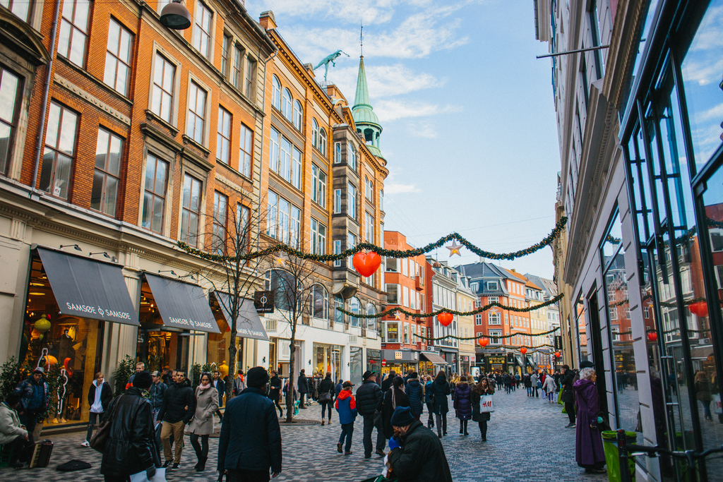 Top 10 Things To See And Do In Copenhagen Denmark