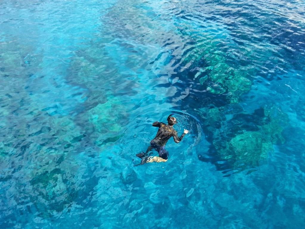 Snorkeling Pixabay