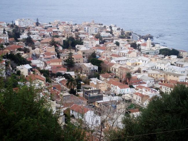Algiers, Algeria |© msmornington/Flickr