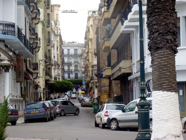 Oran, Algeria |© Maya-Anaïs Yataghène/Flickr