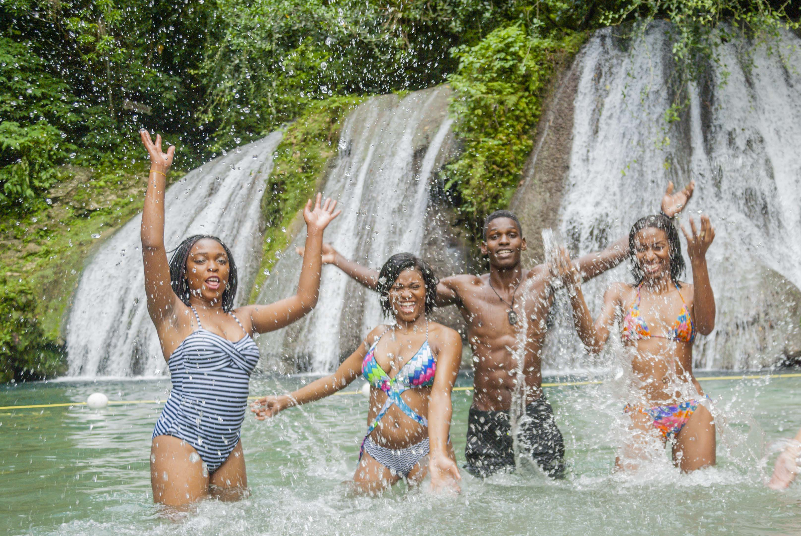 Parts Of Jamaica >> The 10 Most Beautiful Places In Jamaica
