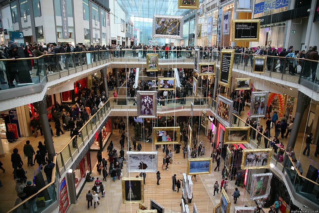 The Top 10 Things To Do And See In Birmingham