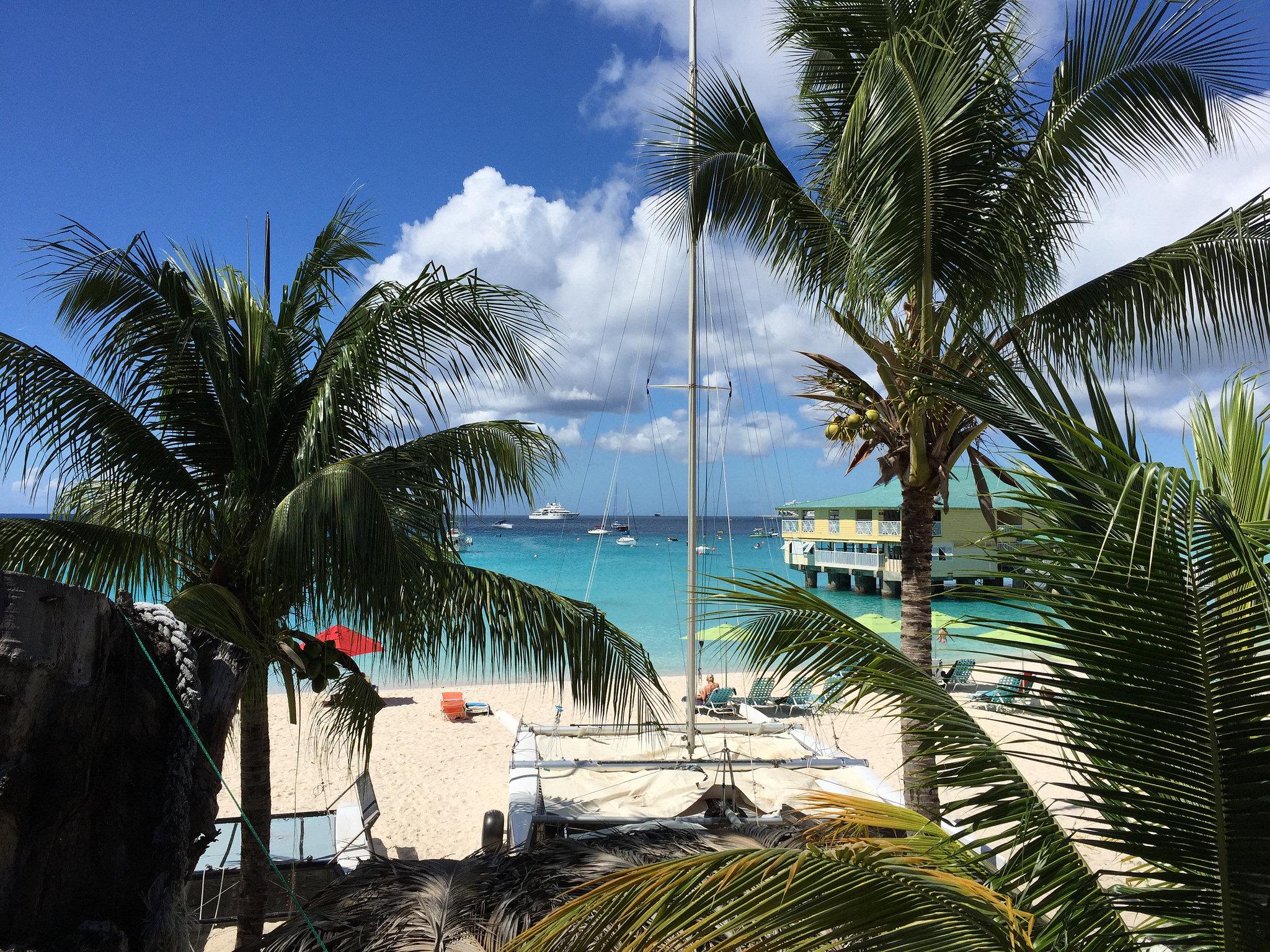 Barbados hookup