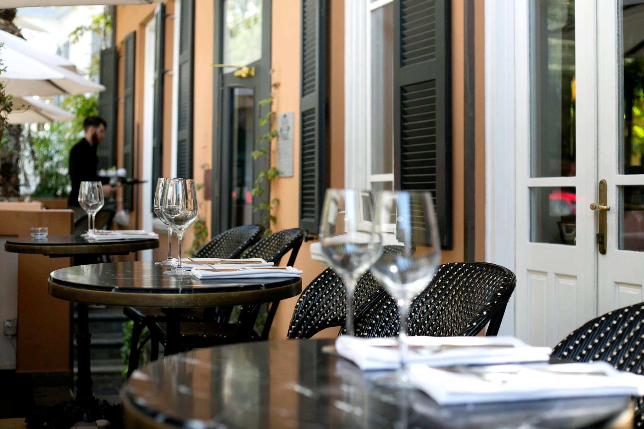 Hotel Montefiore | Courtesy Hotel Montefiore