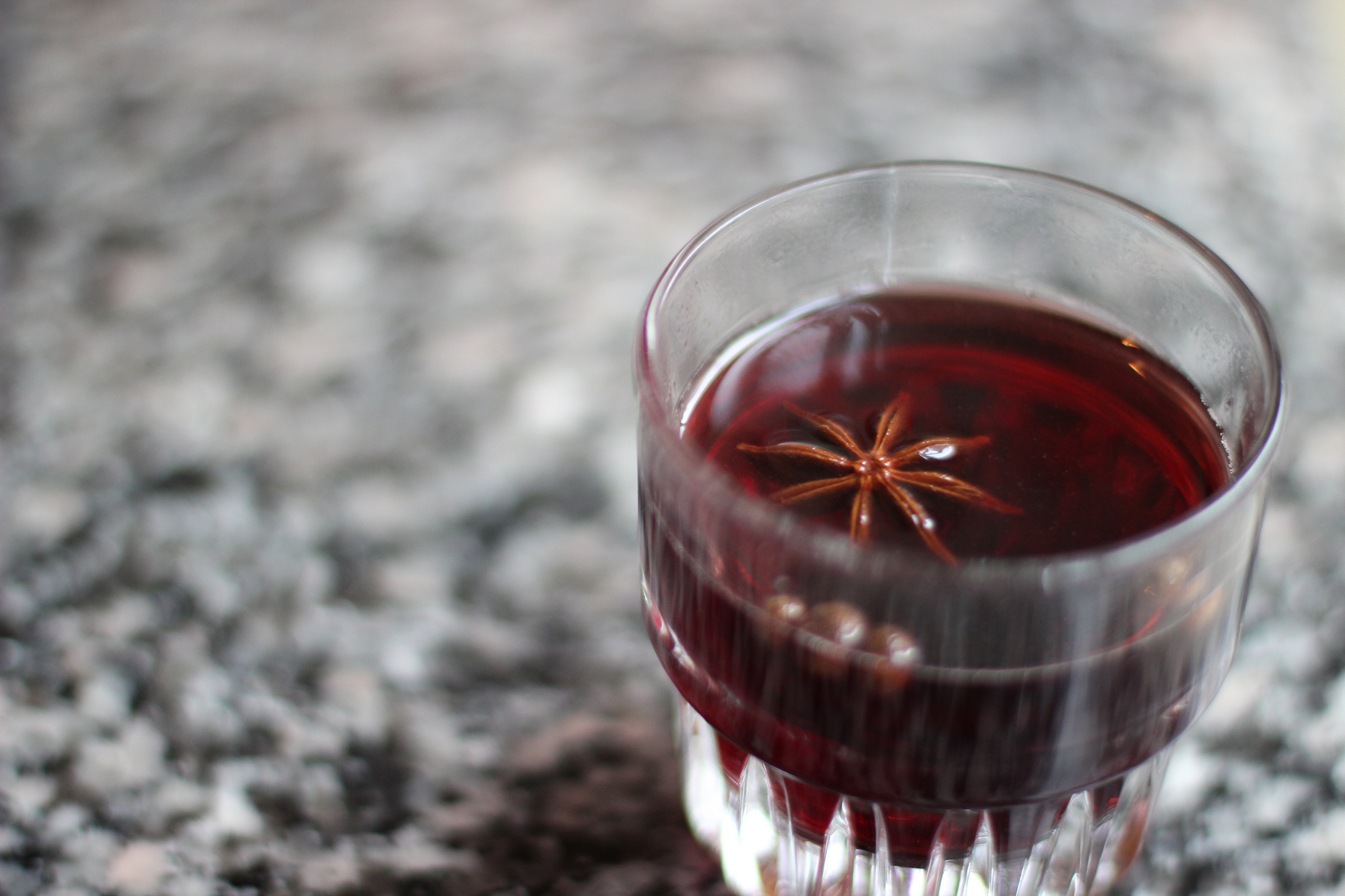 mulled wine | © Jameson Fink/Flickr