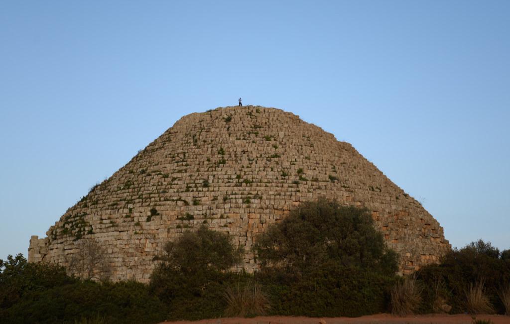 The Royal Mausoleum of Mauretania © Atif Rafik/Flickr