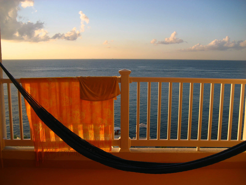 Relax in Cozumel © Anjum Malkana/Flickr