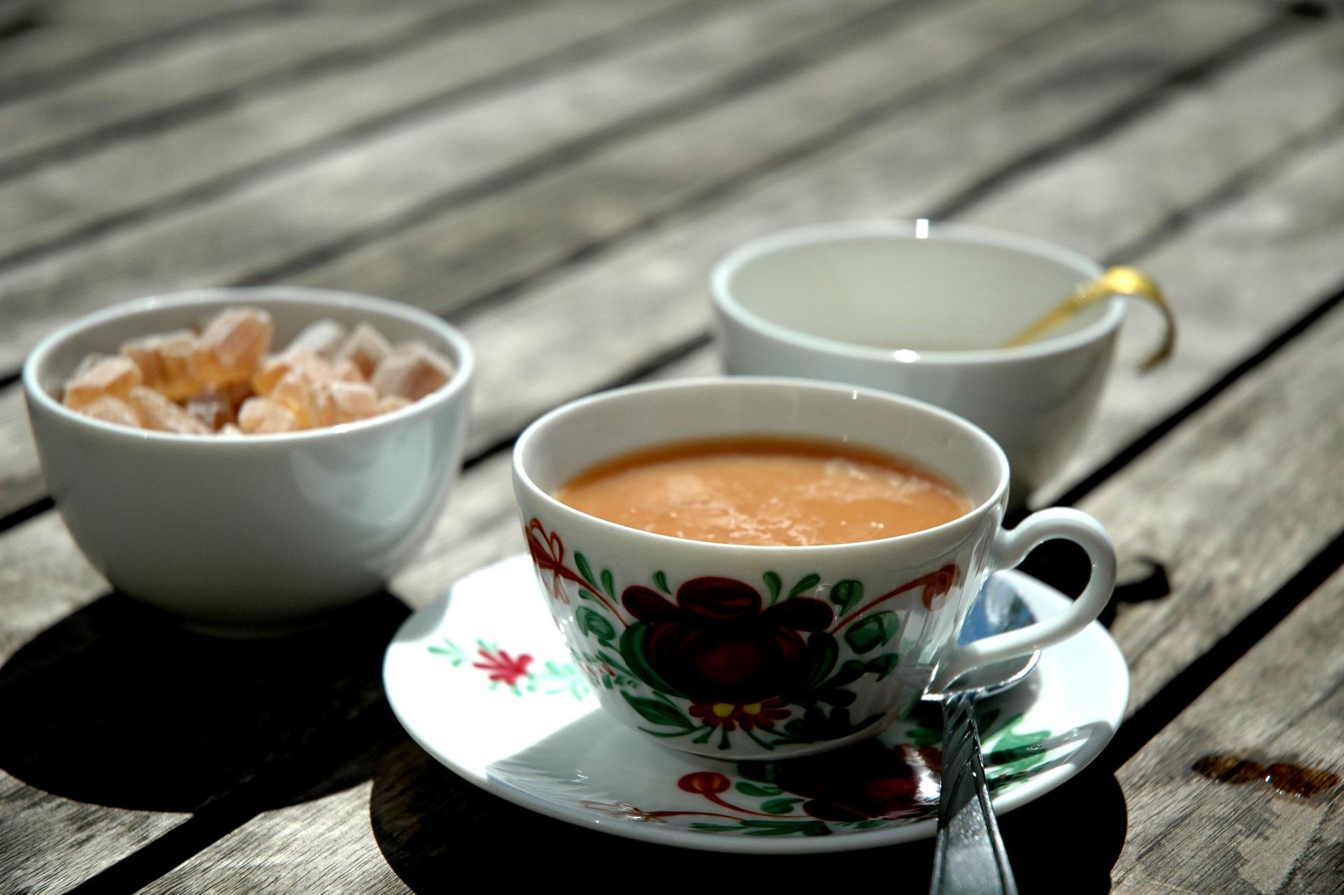 Ostfriesischer Tee | © Christian Scholz/Flickr
