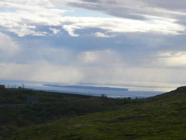 Alaska - Cook Inlet from Arctic Valley | © susby/Flickr