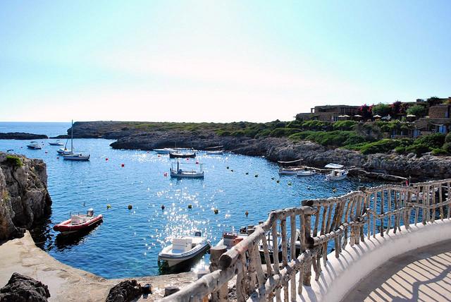 Binibeca Port | cabezadeturco/Flickr