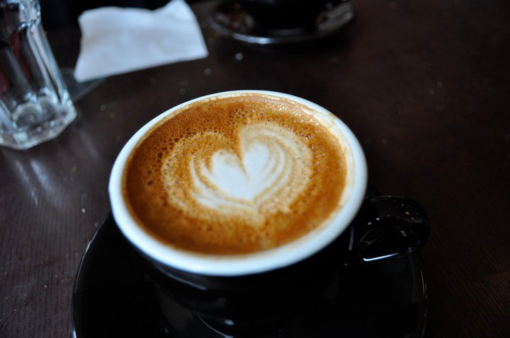 Coffee love! | © Daniel Cadenas/Flickr