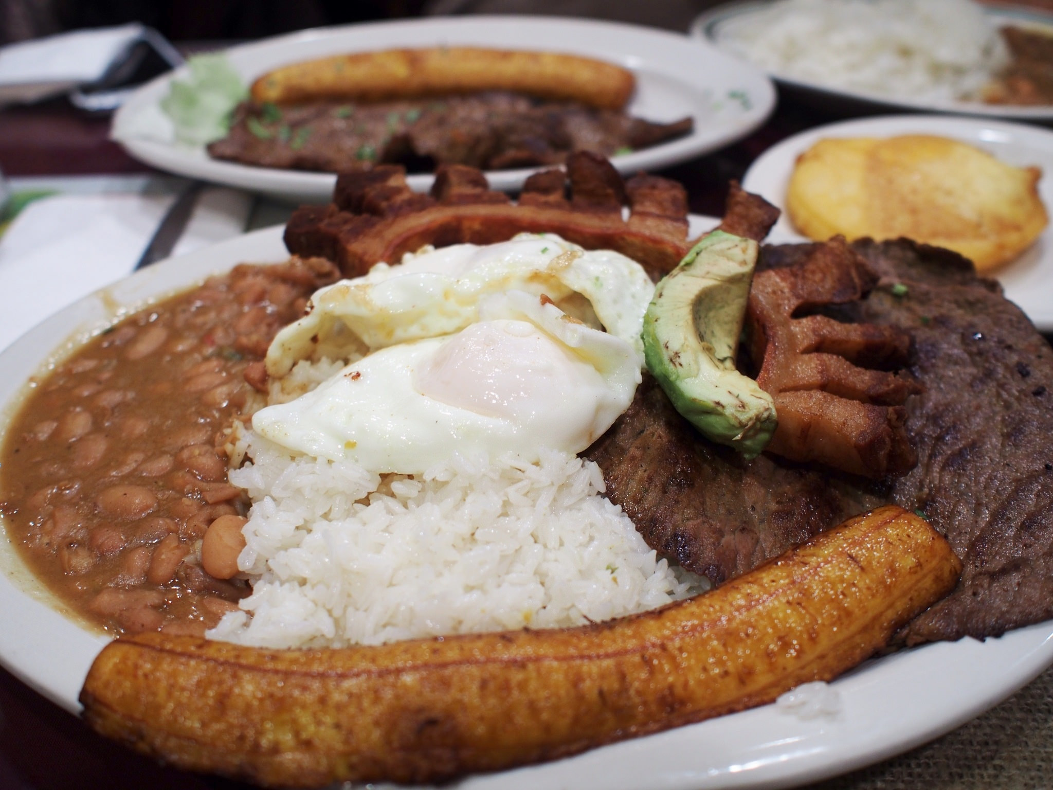 Favorite Colombian Cuisine Ideas
