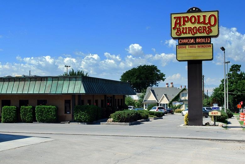 Apollo Burgers | © Edgar Zuniga Jr./Flickr
