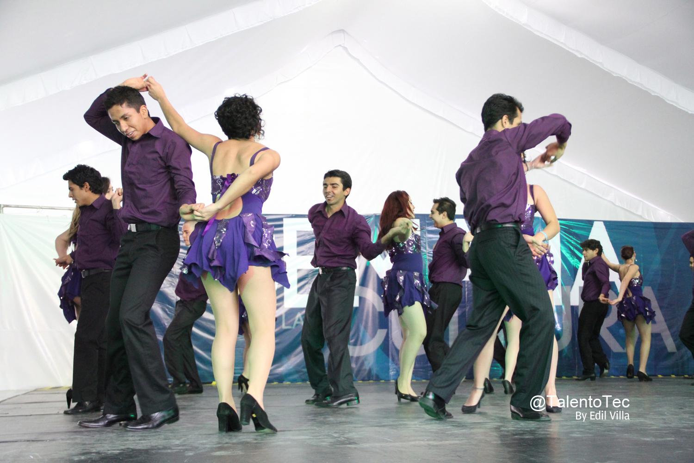 Salsa © EdilVilla/ WikiCommons