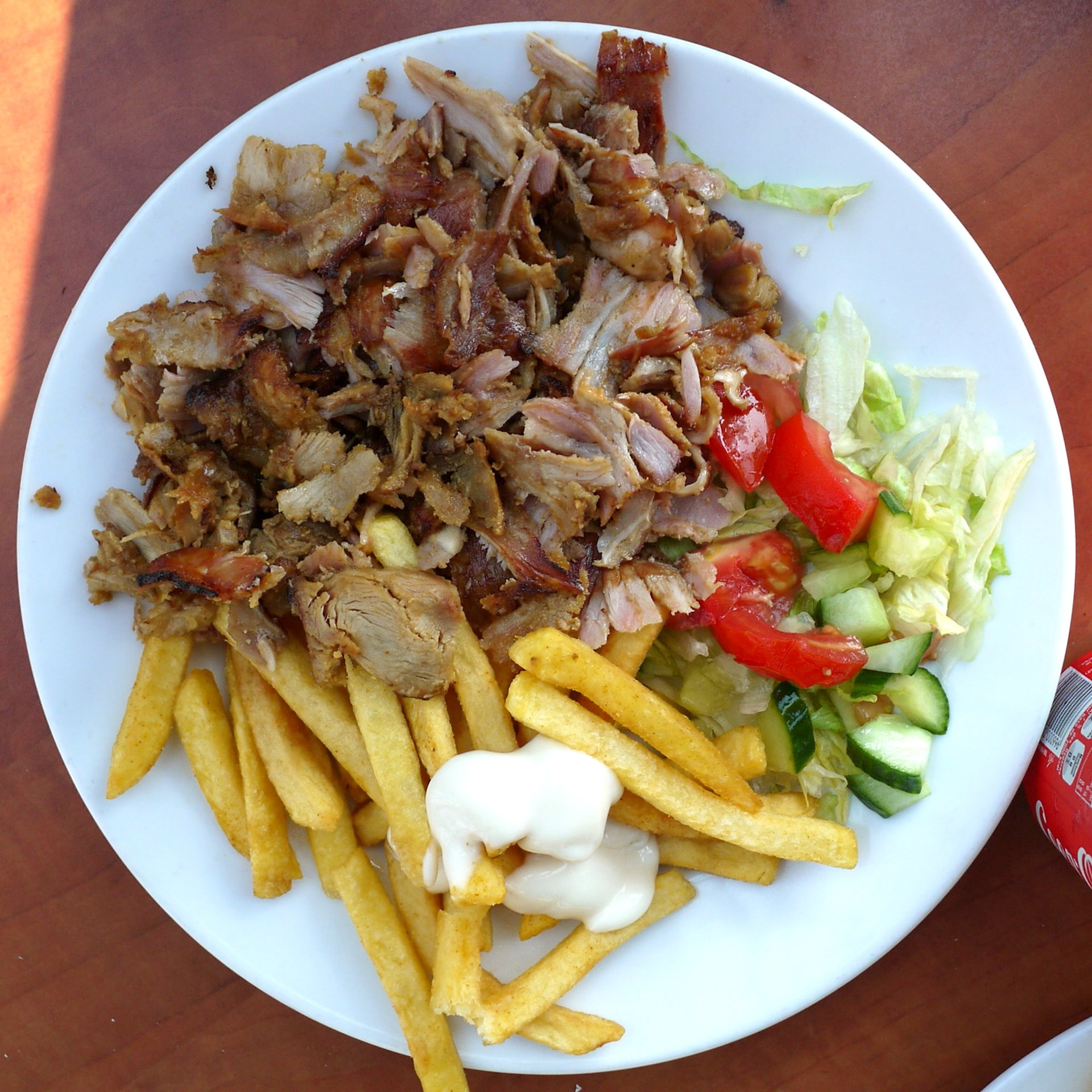 © Takeaway/ Middle Eastern Cuisine/Wiki Commons