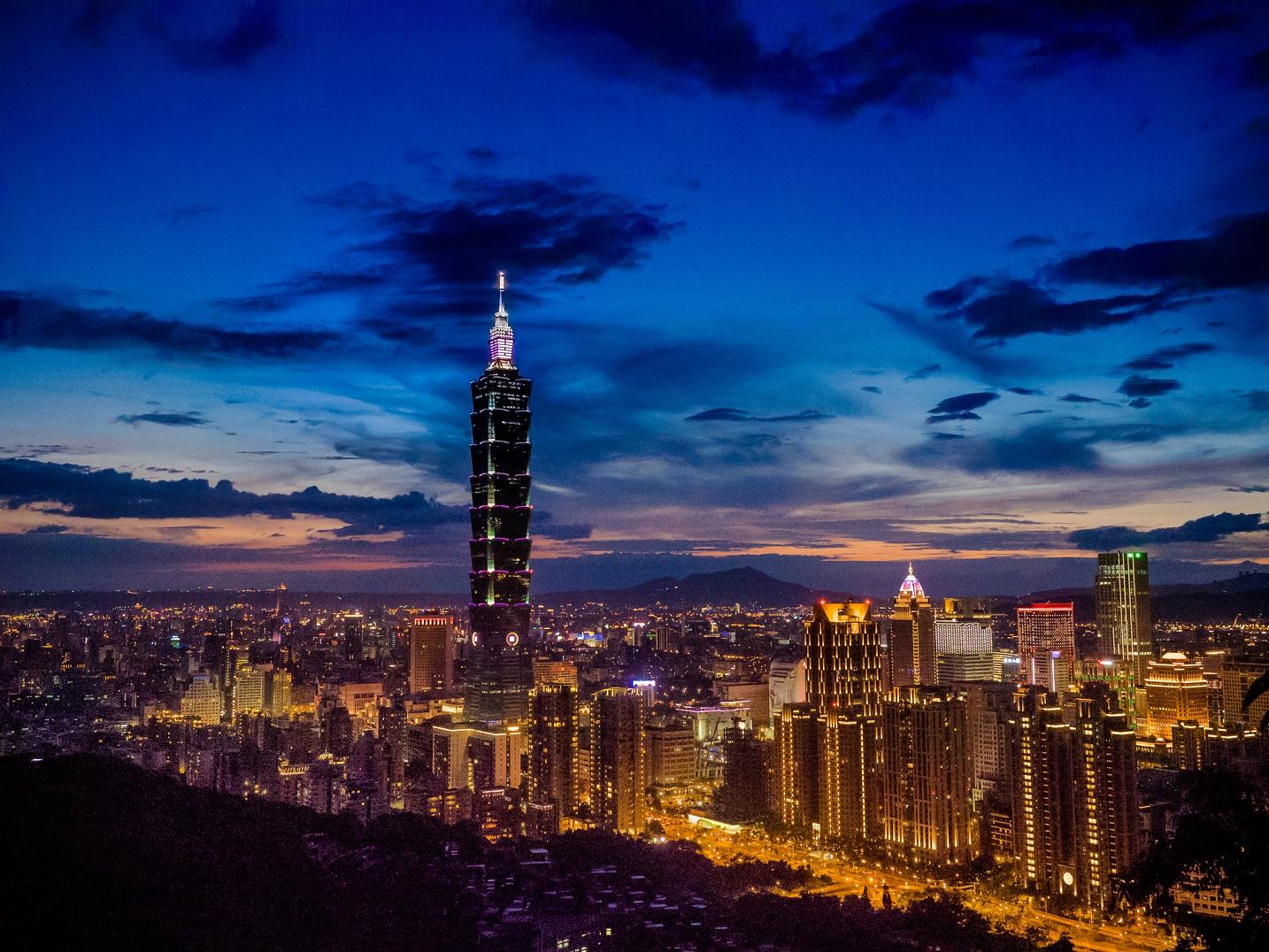 Taipei 101 | © Yu-Chan Chen/Flickr