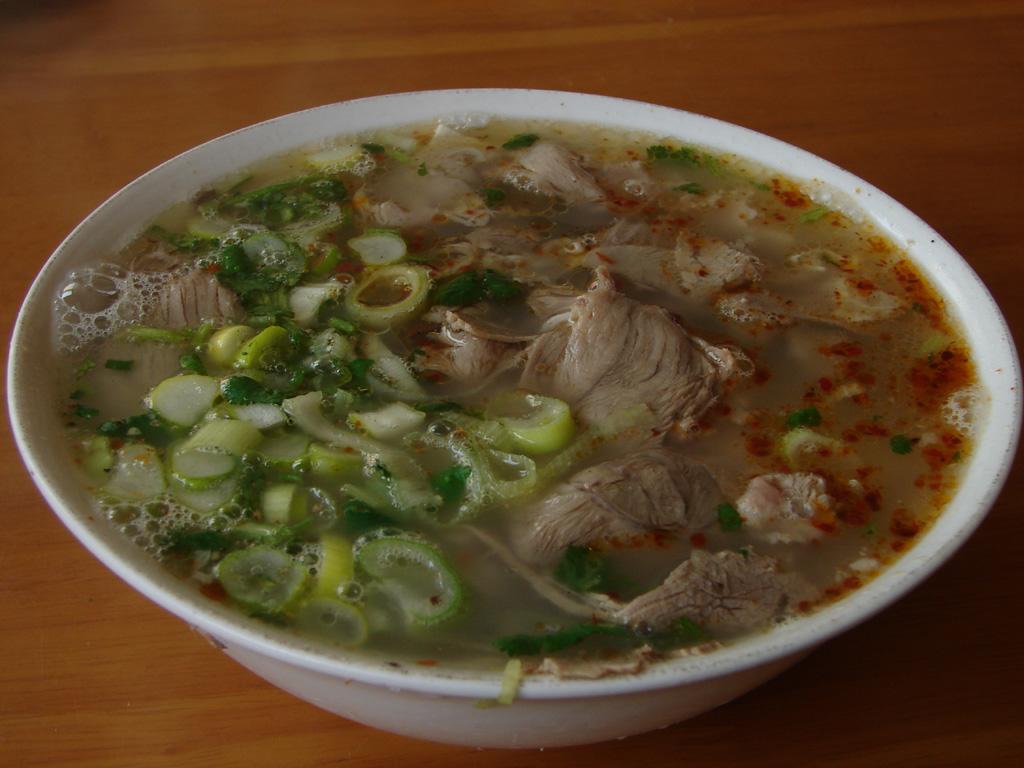 Mutton Soup | © J B/Flickr