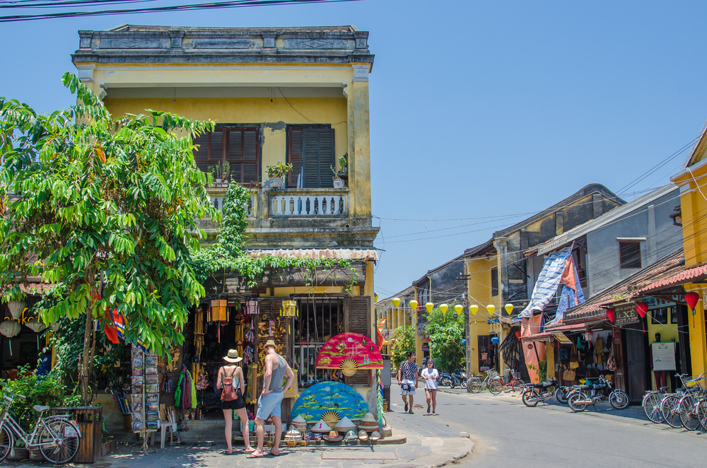 The 10 Most Beautiful Towns In Vietnam