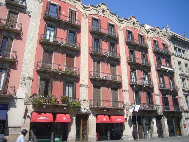 Museu del Modernisme Català | © Jordiferrer/WikiCommons